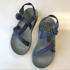 Chaco single strap sandals men's size 11